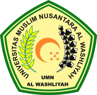 Halal Bi Halal UMN Al Washliyah