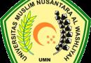 Edaran Libur Menyambut Idul Fitri 1441 H UMN Al Washliyah