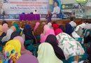 Bimbingan dan Arahan Kepala Lembaga Layanan Dikti Wilayah I Sumatera Utara