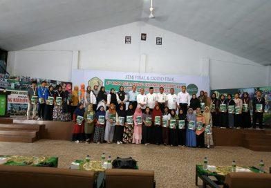 Pemenang ON-MIPA 2019