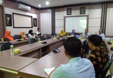 UMN Al Washliyah Buka Prodi Pendidikan Profesi Apoteker, FMIPA Ganti Nama Jadi Fakultas Farmasi