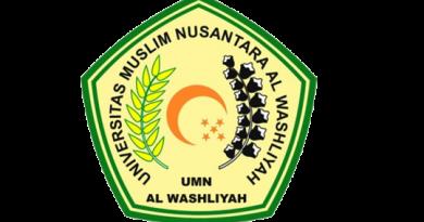 UMN Al Washliyah Raih Peringkat Ke-Dua PTS Terbaik Di LLDIKTI Wilayah I Sumatera Utara