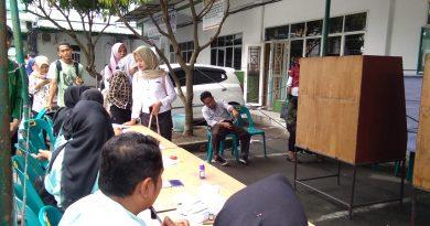 Pemilihan Raya Calon Presiden Mahasiswa Dan Wakil Presiden Mahasiswa UMN Al Washliyah