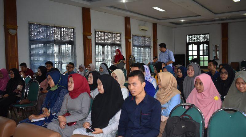Pelatihan Penulisan Lamaran Kerja Dan Working Interview UMN Al Washliyah