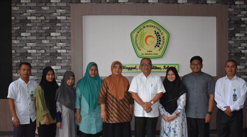 Mahasiswa UMN Al Washliyah Menang Program Kreativitas Mahasiswa (PKM) oleh Kemenristekdikti tahun 2019