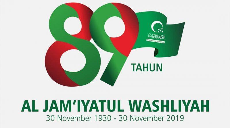 UMN Al Washliyah Menyambut HUT Al Washliyah Ke 89
