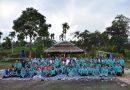 Outbound Motivation Building Universitas Muslim Nusantara Al Washliyah